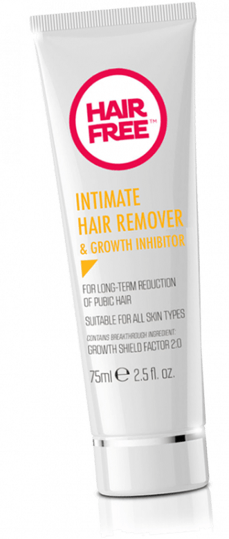 Intimate Hair Remover